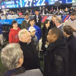 two brands that peaked 2 decades ago RT @dallascowboys Jerry Jones and Jay Z #DALvsNYG https://t.co/zHFKaFrMso