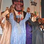 Running Mate: Atiku Considers Four APC Govs, Fayemi, Others - http://t.co/q8weoEZLiJ http://t.co/wKi4LzGBgn