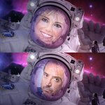 Dopo S.Cristoforetti astronauta donna italiana ecco a @Unomattina i già stellari???????? @francifialdini e @francodimare http://t.co/nN7QNCXiHO