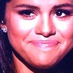 Such an emotional performance. We love you girl. ❤️❤️ #SelenaOnAMAs @selenagomez #HeartWantsWhatItWants http://t.co/p3NQ7zhP24