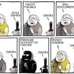 @NeenaRai @KanchanGupta @BihariBala Has to be Brilliant Sandeep Adhwaryu @CartoonistSan. Heres another gem frm him. http://t.co/ATdx934YnZ