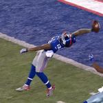 Ainda sobre o efeito dessa catch do Odell Beckham Jr http://t.co/AvmoW3B8kp