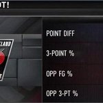 Ring the alarm for the @trailblazers http://t.co/502lf1CWZE