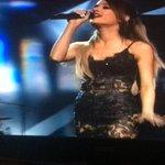 @ArianaGrande slay!!! #AMAs http://t.co/0ljrMasWsl