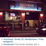 "RIP: Miamis famous @SandbarGrove has been ""bar rescued"" by @jontaffer (via @brianbreslin) http://t.co/lhbXdfDman"