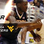 Down go the champs! Nations longest win streak ends as West Virginia upends UConn, 78-68, for Puerto Rico title. http://t.co/V2fYv1NEgm