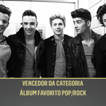 O Álbum Favorito Pop/Rock do #AMAnaTNT 2014 é Midnight Memories do @onedirection <3 http://t.co/R3ngPlPyvk