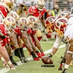 Game Highlights: Washington made it interesting, but in the end the 49ers #BeatDC. http://t.co/xrH09idR5y http://t.co/DIz14AaWv5