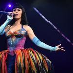 ¡WOO-HOO! @katyperry es la Mejor Artista Pop/Rock Femenina en #AMAsTNT. ¿Les encanta? http://t.co/Rjppz5r8Bo