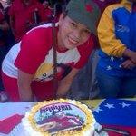 La torta fue preparada X ella misma:Marlem Morillo APC #Barinas @GrrllFlorentino @LAPATOTABARINAS @yildredcandanga http://t.co/fDmZ1mF5fH