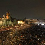 México, la protesta apenas comienza http://t.co/hu9t8ZN4Lo http://t.co/tVU4dRTQDj