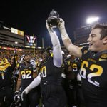 The most intense rivalry in college football? Research shows its #ASU vs. #UA http://t.co/1sb7zkkxLN http://t.co/fy6u6CnYCP