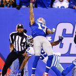 So who did it better? @SNFonNBC   RT for Odell Beckhams one-handed grab. FAV for David Tyrees helmet catch. http://t.co/UKoIxvmVQz