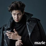 """#SongJaeRim Overflows Charisma for Marie Claire + Discusses Why He Chose to Do """"#WeGotMarried"""" http://t.co/xPEYfiyO2I http://t.co/tBH8oNsunJ"""