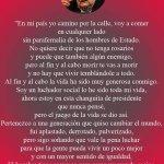 #MéxicoconMujica porque #YaMeCanse de que mi país sea rehén de lxs mafiosxs #TodosSomosAyotzinapa #PresxsdelEstado http://t.co/YddcVe1BY2