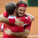 Federer reina en el Olimpo http://t.co/3uB017ogi8 http://t.co/18b4beO41s