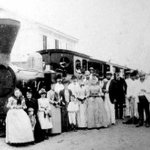 #todayinhistory • 1892: @PNR_GovPHs Manila-Dagupan Line, the first railroad line in the Philippines, was opened. http://t.co/cawP7w4Px1