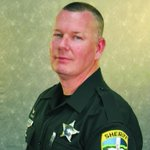 Leon County Deputy Christopher Smith, who was killed in the ambush on Caracus Court Saturday.  http://t.co/rrPVzW5MAU http://t.co/jhpaSVkWO2