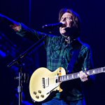 John Fogerty rocks Rexall Place #yeg http://t.co/tDovoidqFD
