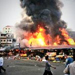 Devastating FIRE at Psar Chas/Old Market #PhnomPenh #Cambodia (pics +vids) http://t.co/sspsAUIlZY http://t.co/0C2hiiQLrX