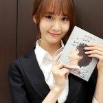 少女時代 ユナ、SJ キュヒョンのソロアルバムを応援 http://t.co/zRIl9nM1GE