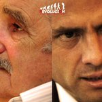 México, peor que dictadura; la vida humana es menos que la de un perro: Mujica http://t.co/D3HETOZxsf #YaMeCansé http://t.co/lZ7x4J2MPr