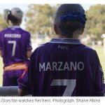 A sad day for Womens sport with the ABC cuts set to hit the @WLeague. Young girls need heroes too! #abccuts http://t.co/EyLS0buh5j