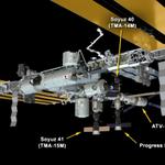 Ecco dove si trova la #Soyuz TMA-15M con lequipaggio di #Expedition42 #Futura42 http://t.co/JCtZj0YzoI