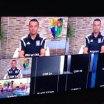 Juninho es designado como el mejor zaguero central del torneo en Los Premios La Jugada, de Televisa Deportes. http://t.co/EgHF2hjG5z