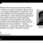 'Liberating' Sindh | http://t.co/VPsq8HTAv8 http://t.co/OFyflzWpeL