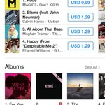 """""""For You"""" at No. #1 on the Brazlian iTunes. @SelenaGomez http://t.co/Vv0d60hM9H #BuyForYouOniTunesNOW http://t.co/d6fOE9QRK7"""