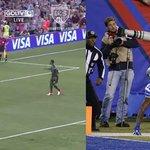 BREAKING: EJs penalty kick has finally landed. http://t.co/SpbztNyDIO