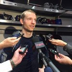 """""""We want to get back to the playoffs, and if I can contribute, thats what matters."""" - Hansen #Canucks http://t.co/VRa3mOGPzF"""