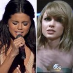 Something heartbreaking happened to @selenagomez at the #AMAs —and it made @taylorswift13 cry: http://t.co/TtBCYuU7Sl http://t.co/ps0Dtru8oL