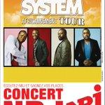 Vous gagnerez bientôt sur NRJ Lyon vos invits pour le concert NRJ de Magic System le 19 décembre à lAmphithéâtre ! http://t.co/w3aMVVUpj4
