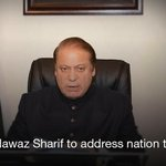 PM Nawaz Sharif will address nation today. #ROIMRANRO @Adildilx @JawadAsghar4 @Atifrauf79 @MaryamNSharif http://t.co/Fc5qxnzfJK