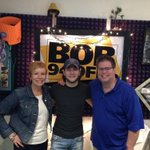 Were talking to @ben_gallaher and hell be singing too! 6:10a @BOB949FM http://t.co/aCGtxoA4zk