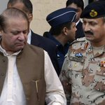 PM Nawaz and ISI Chief General Akhtar discuss security challenges Read: http://t.co/ex4CGnSwHv http://t.co/Chn6i5qCMj