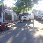Con energía frenteamplista, Lacalle Pou hizo acto de cierre de campaña en Montevideo. Informe AHORA en NTN http://t.co/EK733QhXcQ