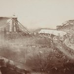 Plenty of celebrations coming up for Clifton @brunelsbridge 150th birthday http://t.co/vWi4Mfc2Nz http://t.co/8QtSELxXLk