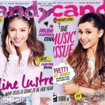 You cant deny the fact that Nadine Lustre could be the Ariana Grande of the Philippines. ????❤❤ #NadineLustreForCandy http://t.co/cZMceK0pJg