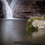 Buscando puntos de vista diferentes del #Otoño en la #Cascada de #Peñaladros , en #Cozuela #Valledemena , #Burgos http://t.co/NqP897hzC6