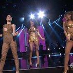 #AMAs2014 Divas Live! J. Lo, Nicki, Iggy, Ariana, Jessie J Bring the House Down (Video) http://t.co/Mao1OO52eX http://t.co/uuunFDxsDI
