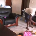"""I would kill that nanny. """"@TimesLIVE: Watch: Nanny exposed abusing toddler on hidden camera http://t.co/8wsM2pCAyv http://t.co/BmKFHKgzsE"""""""