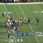 Marshawn Lynch gained 9 yards on this. http://t.co/jzuItvMGlj