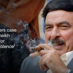 @ShkhRasheed warned the govt ofjudo karatein case an attempt was made to restrict PTI rally http://t.co/QZdiKgS8rb http://t.co/C0dlyP3w6y