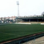 The Goldstone Ground , former home of Brighton & Hove Albion 1972 #bhafc #Brighton #Stadiums http://t.co/sUrGZyBl0S