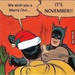"Good thing youre not in the PHL :p ""@9GAG: When I see Christmas lights already up http://t.co/8BTZZkBy3S http://t.co/z63lBYMgV0"""