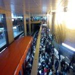 Accident technique à #grangeblanche, ambiance cocooning à #gorgesdeloup. @tclLyon #métro #Lyon http://t.co/wxFvJ7cGvV