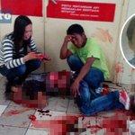 Lelaki Indonesia maut ditikam hingga perut terburai di Angsana Ipoh Mall semalam http://t.co/T1rU4wdbK5 http://t.co/9lft0eD9O5